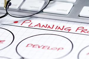 how to plan resources in operational planning